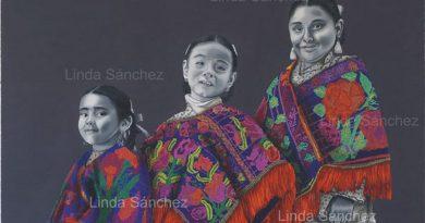 Linda Sánchez nos muestra la belleza y raíces de un pueblo