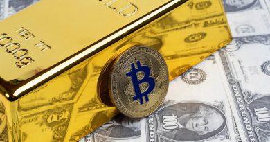El mundo se está cansando de las monedas fiduciarias de gobierno