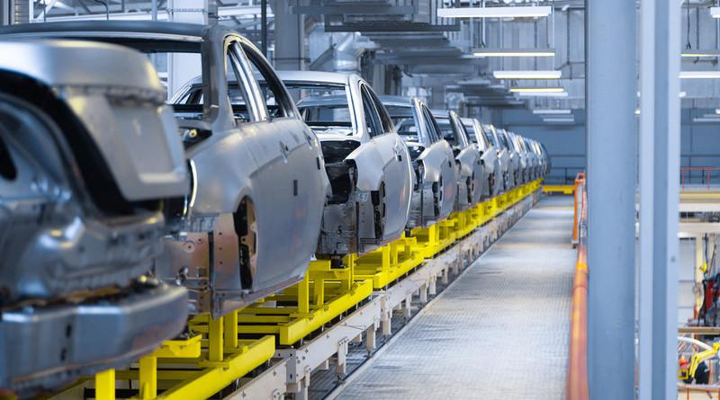 La BMW en México muestra los beneficios del libre comercio