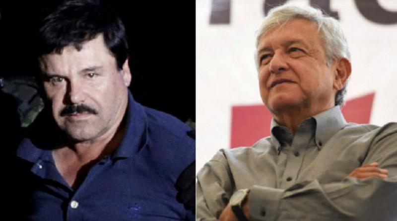 AMLO, El Chapo y el pacto de impunidad