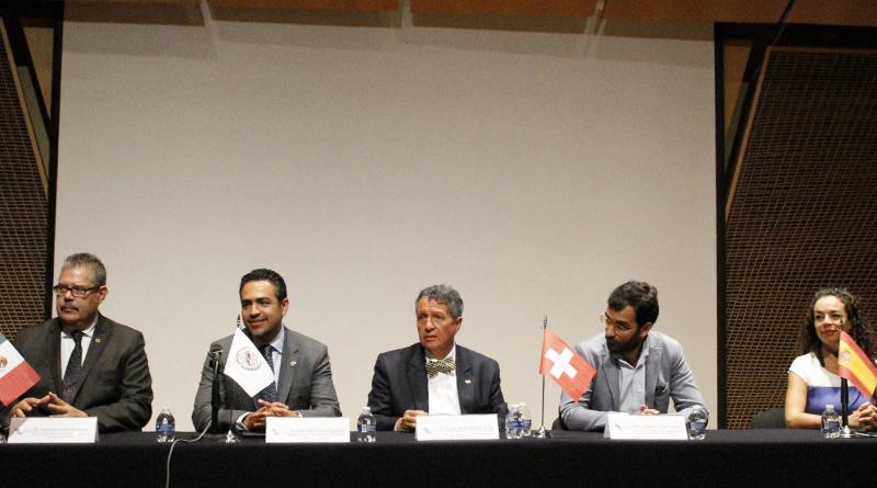 Realiza CMDH Morelos Seminario Internacional de Derechos Humanos