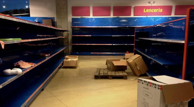 Los socialistas (no las sanciones) destruyeron la economía de Venezuela