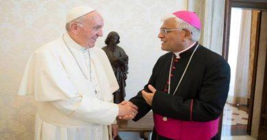 Santa Sede y CELAM se solidarizan con el pueblo venezolano