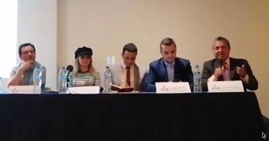 """""""Cómo (No) hablar con un Conservador: refutación liberal y libertaria al libro de Gloria Álvarez"""""""