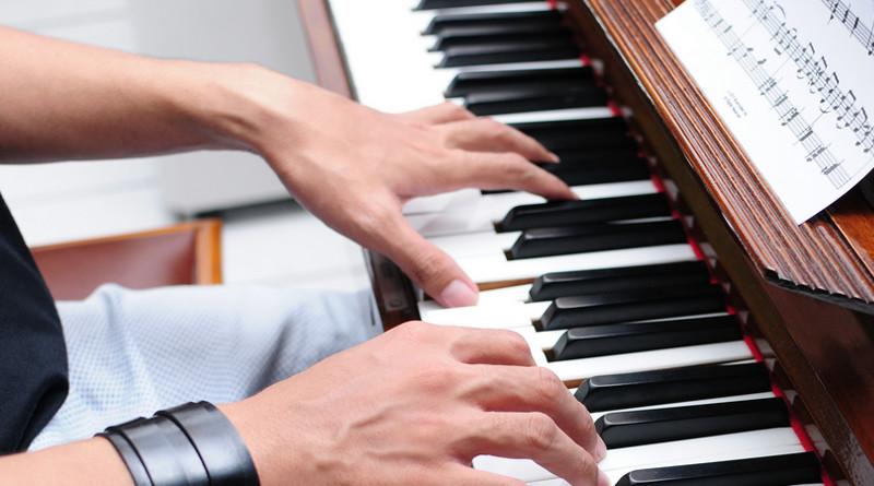 La música puede ayudarnos a educar mejor a nuestros hijos