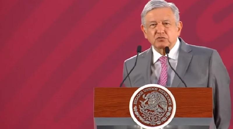 """El gobierno de AMLO nos está """"calando"""" como sociedad"""