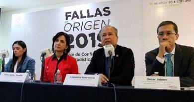 Poco fidedignas, las cifras de homicidios dolosos en México