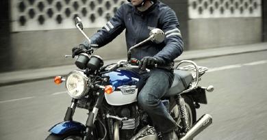 Robo en motos es un grave problema de seguridad pública en México