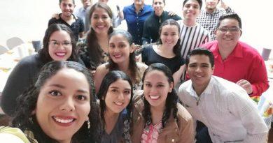 """Jóvenes mexicanos agradecen al Papa Francisco el """"Día del Laico"""""""