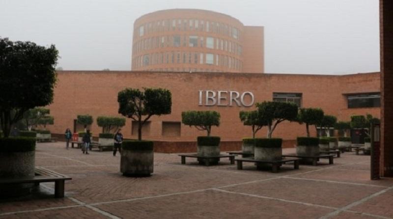 ¿Hacia dónde llevan a la Ibero?