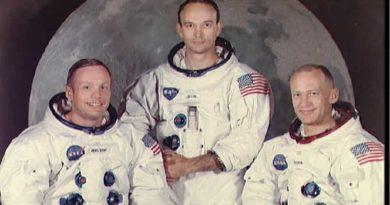50 años de la llegada a la Luna y la fe