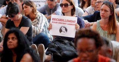 """Muere Vincent Lambert; """"una derrota para la humanidad"""": Vaticano"""