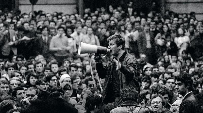 Los años 60: explicaciones de una ruptura cultural
