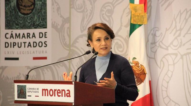 MORENA quiere controlar la Cámara de Diputados por 3 años