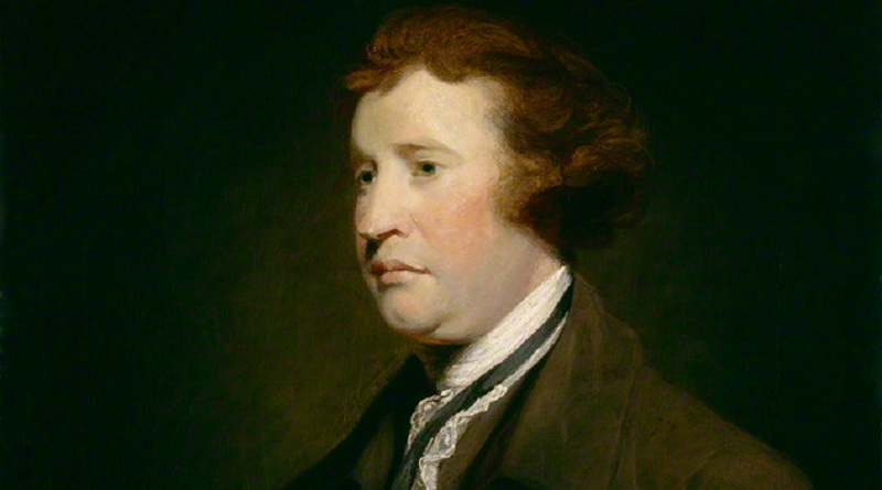Conservadores deben recordar postura de Edmund Burke ante el Estado