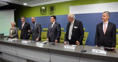 Es innecesaria una reforma electoral: Lorenzo Córdova
