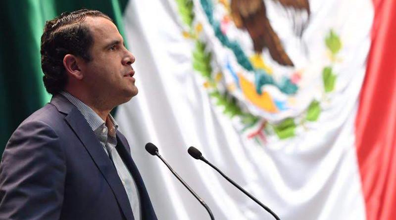 Propondrá PAN a Francisco Xavier Azuara para presidir la Cámara