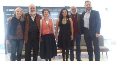 Estrenarán en México novedosa puesta en escena de Hamlet
