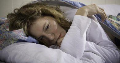 ¿Qué hacer con los hijos cuando mamá está lastimada o enferma?