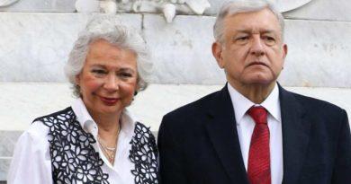 Sánchez Cordero, la masonería y las deudas de AMLO