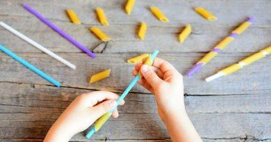 La psicomotricidad fina es importante; desarrollémosla en nuestros hijos