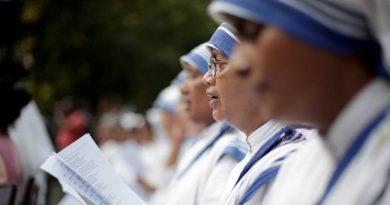 Jornada Mundial contra la Persecución Religiosa