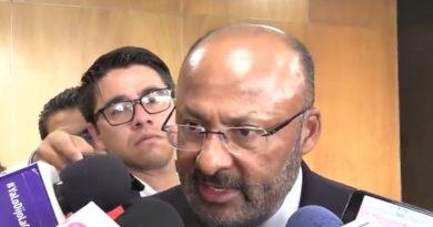 """Morena tomará """"un atajo"""" para controlar la Cámara, denuncia el PRI"""