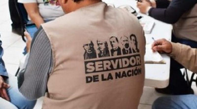 """Sanciona INE a """"Servidores de la Nación"""" por hacer promoción"""