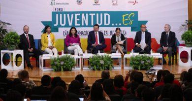 México necesita jóvenes para mejorar instituciones: TEPJF