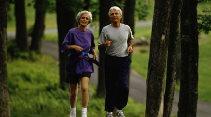Saber envejecer con dignidad