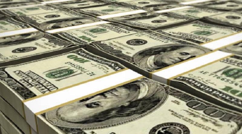 La inyección de dinero crea la ilusión de que la economía crece