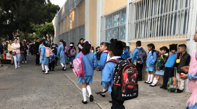 Más de 5 millones de niños, niñas y adolescentes han abandonado la escuela como consecuencia del impacto de la pandemia en el Sector Educativo mexicano, advierte la asociación Educación con Rumbo.