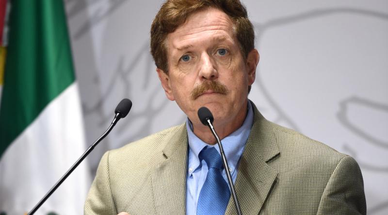 Recurrirá el PAN a la Corte contra leyes secundarias educativas, informa Juan Carlos Romero Hicks