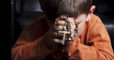 Transmitamos las devociones a nuestros hijos