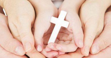 La Familia: primera Iglesia
