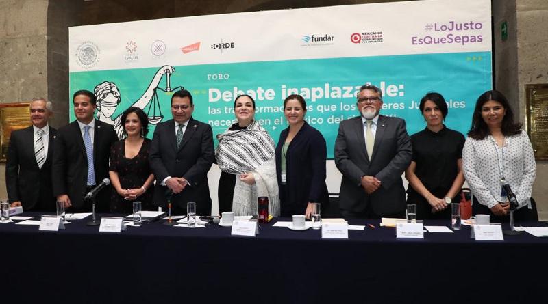 Resolverá el TEPJF con autonomía sobre consulta en Baja California
