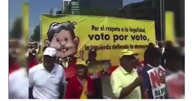 "Sanciona TEPJF a creadores de serie ""Populismo en América Latina"""