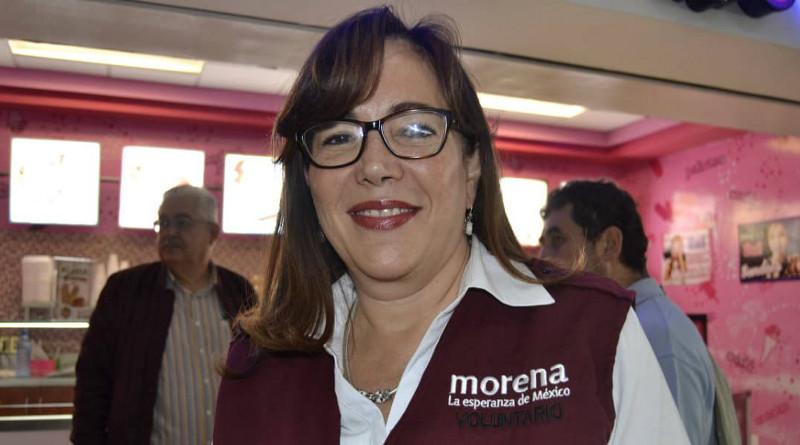 La priización de Morena