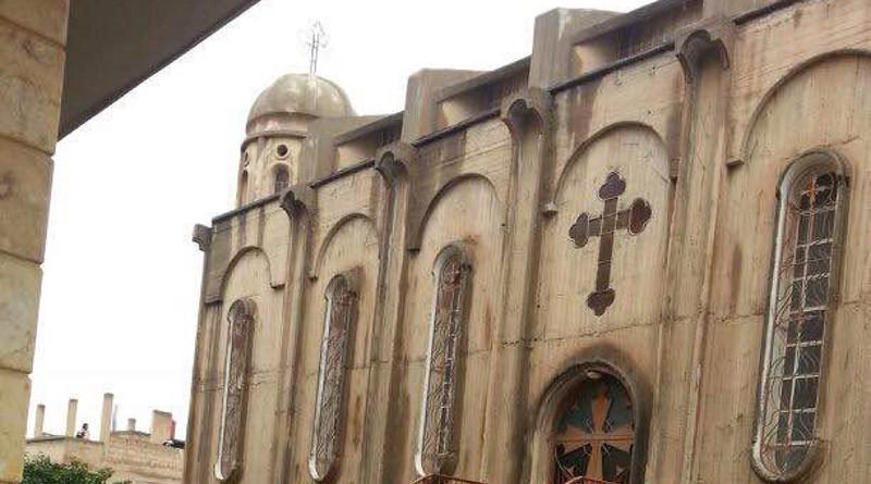 Cristianos huyen del noreste de Siria ante avance de ejército turco