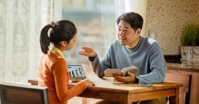 Que los hijos aprendan a escuchar y aceptar lo que se dice