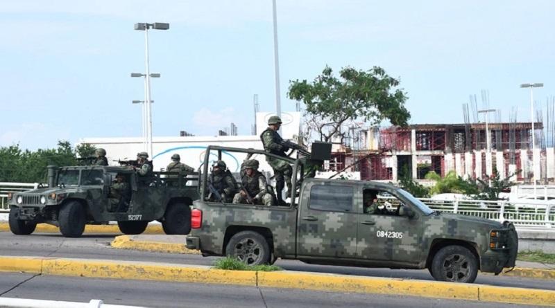 La indignación militar contra López Obrador