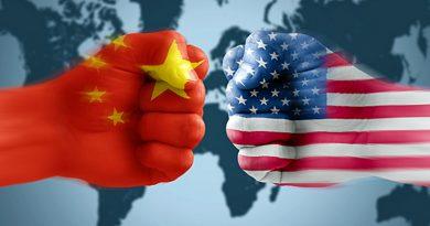 En realidad «guerra» comercial es guerra a nuestras libertades