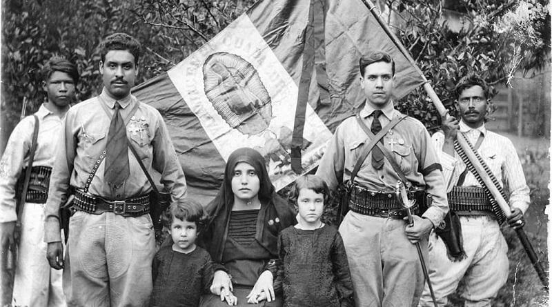 Guerra Cristera en México (1926-1929)
