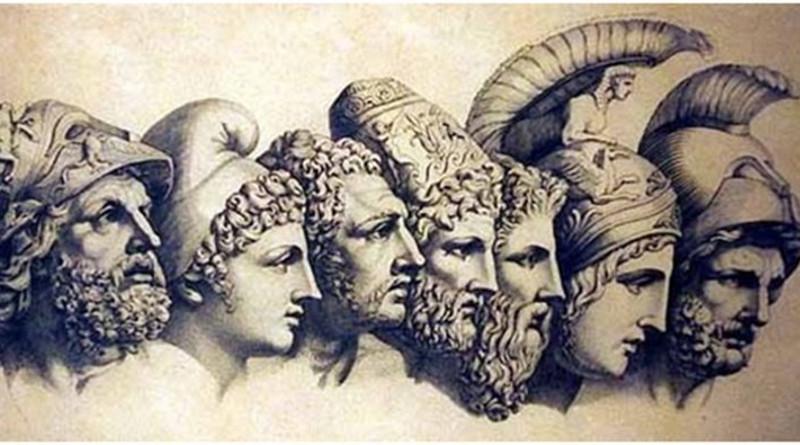 Breve perspectiva histórica: ¡Volver a los orígenes! ( I )