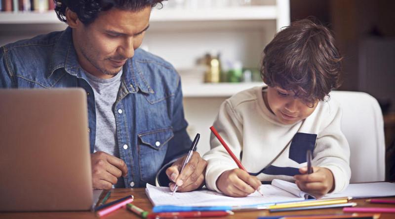 Enseñemos a nuestros hijos a discernir lo bueno de lo malo
