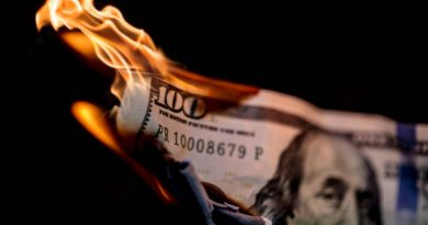 Las tasas negativas, el precio que pagamos por la descivilización