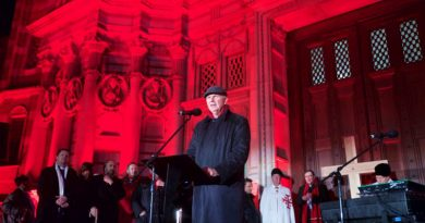"""Del 20 al 27 de noviembre se realizará la """"Semana Roja"""" alrededor del mundo en apoyo a los cristianos perseguidos."""