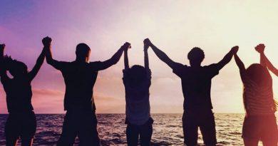 La amistad (1 de 2)