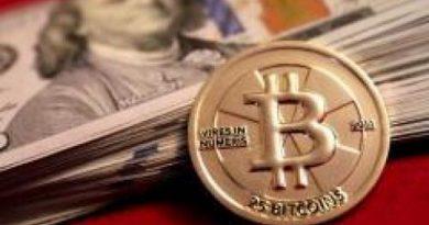 Bitcoin, primer reto real del sistema de dinero fiduciario