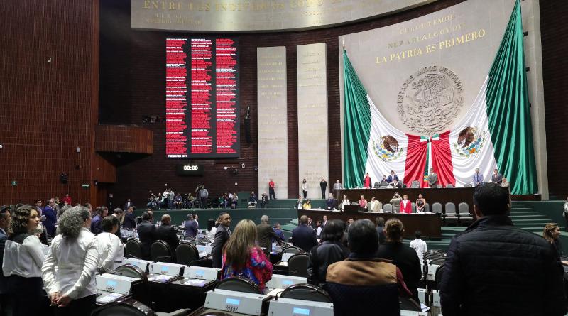 Declaran constitucionales Consulta Popular y Revocación de Mandato